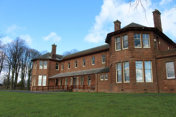 Carmont House