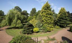 The Crichton Gardens