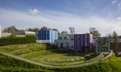 Midpark Hospital, The Crichton