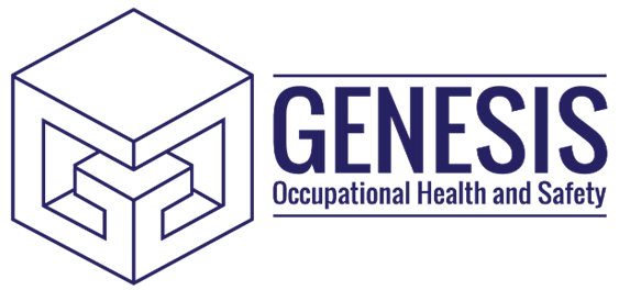 Genesis Occupational Health and Safety Ltd - The Crichton Trust